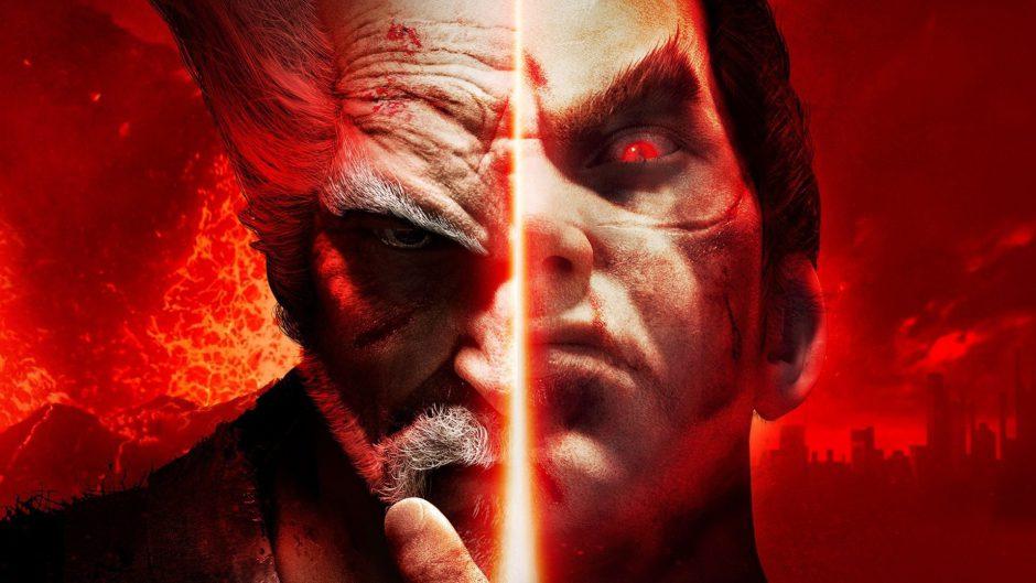 El nuevo teaser de Tekken 7 anticipa una versión para Xbox Series