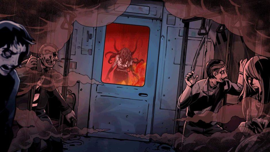 Confirmada la fecha de lanzamiento de The Coma 2: Vicious Sisters para PC