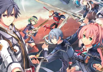 The Legend of Heroes: Trails of Cold Steel III confirma su lanzamiento en PC