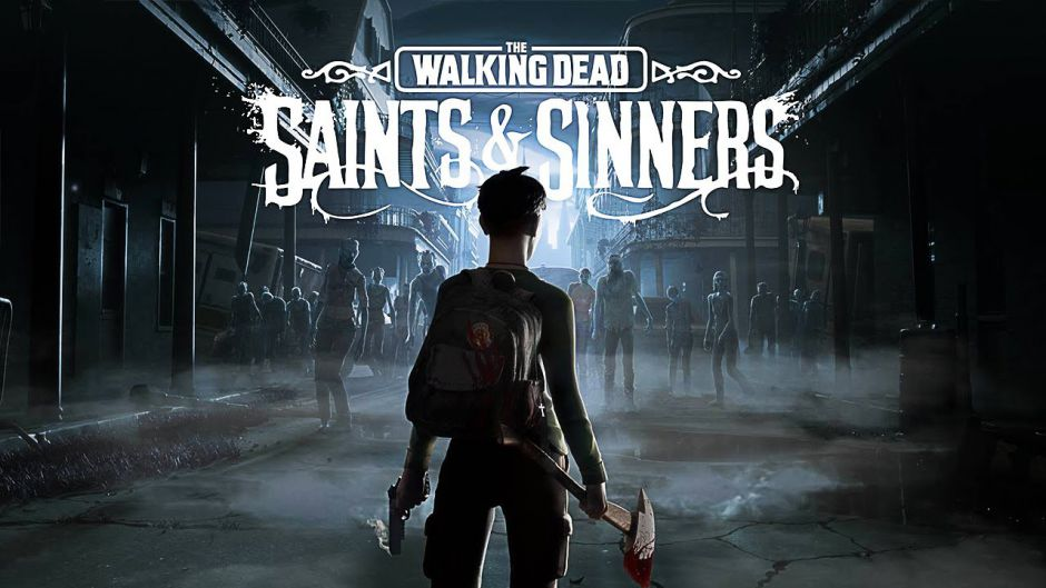 The Walking Dead: Saints And Sinners estrena un nuevo gameplay