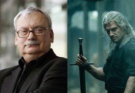 El autor de The Witcher cree que no se pueden comparar los videojuegos con la serie