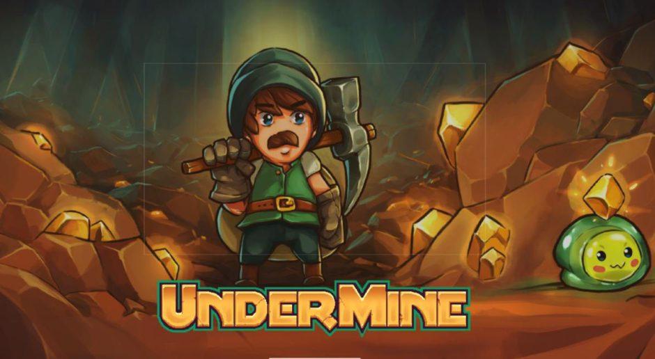 UnderMine llegará a Xbox One a través de Xbox Game Pass