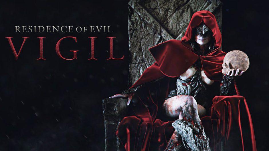 VIGIL, una oda a los Resident Evil clásicos, estrena tráiler