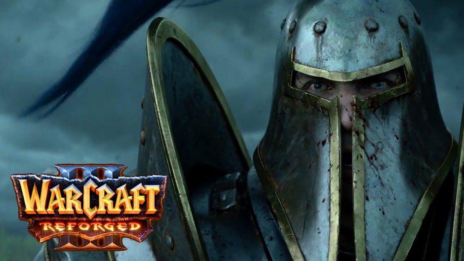 Así es la comparativa gráfica entre Warcraft III: Reforged y el juego original de 2002