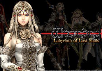 Wizardry: Labyrinth of Lost Souls ya tiene fecha de lanzamiento en PC