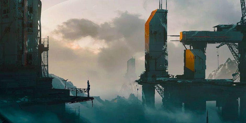 Archetype Entertainment, un estudio formado por veteranos de BioWare, está diseñando un RPG de ciencia ficción