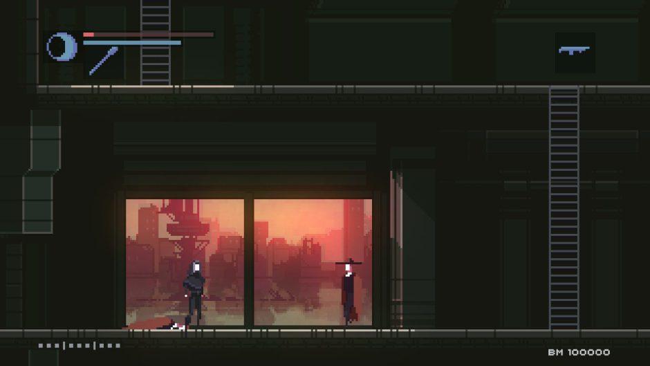 Prueba Biomass, un interesante juego tipo «Souls» en 2D