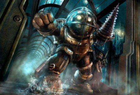 Desvelados nuevos detalles del nuevo Bioshock