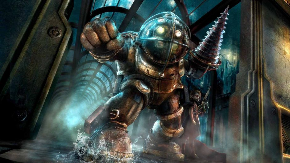 Solución a los problemas de framerate en Bioshock The Collection