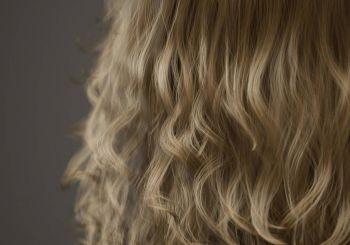 Así de hiperrealista podría ser el cabello en Xbox Series X