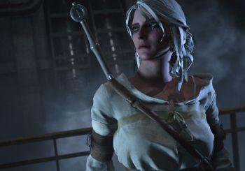Ya puedes jugar como Ciri en Resident Evil 2 Remake