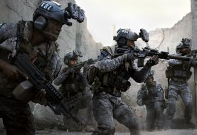 Llega la ballesta al arsenal de Call of Duty Modern Warfare