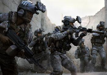 Call of Duty Modern Warfare: llegan nuevos mapas con el nuevo parche ya disponible