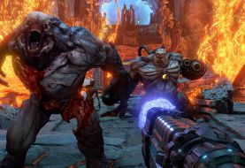 El Doom Slayer controla un Revenant en este nuevo gameplay de DOOM Eternal