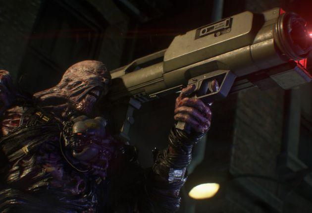 Estas son las nuevas capturas de Resident Evil 3 Remake