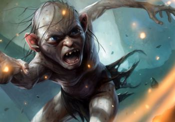 The Lord of the Rings Gollum estaría en el Future Games Show