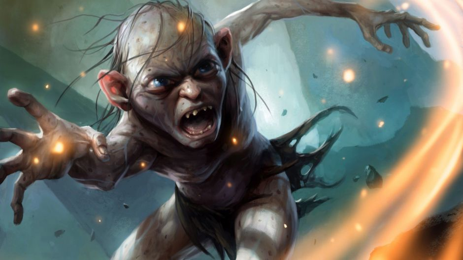 The Lord of the Rings: Gollum llegará a Xbox en 2022 y será distribuido por Nacon