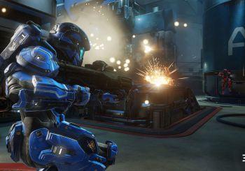 Juega al modo Rock 'n' Rail en Halo 5 Guardians con doble XP este fin de semana