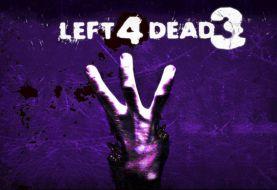 Tristeza absoluta, Valve no está trabajando en Left 4 Dead 3