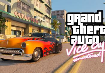 Vuelve a Vice City en Grand Theft Auto V