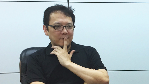 Tiembla Kojima, Miyazaki te pisa los talones