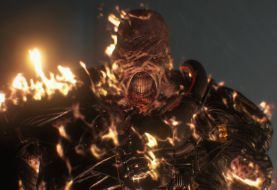 Resident Evil 3 Remake: Filtradas nuevas imágenes de Jill y Nemesis