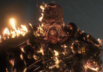 Capcom anuncia de manera oficial la demo de Resident Evil 3 Remake