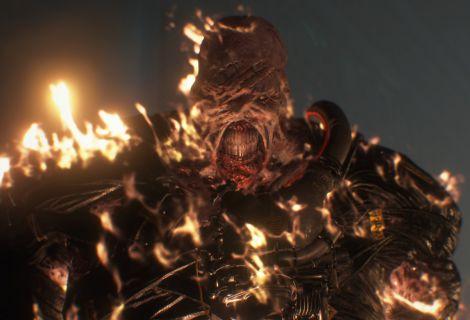 Se filtra Resident Evil 3 Nemesis Edition para Xbox Series y PS5