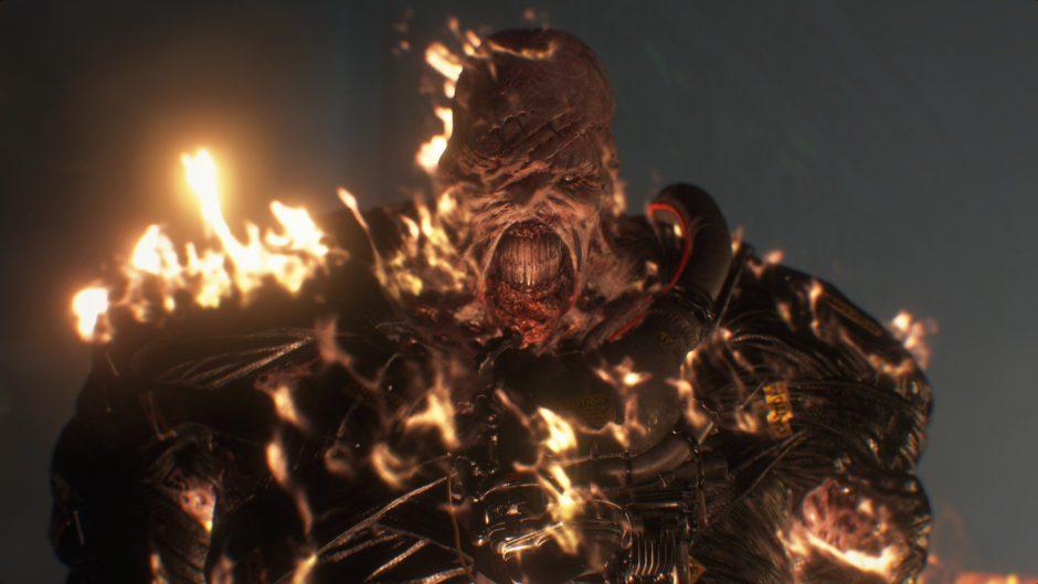 Resident Evil 3 Remake y coronavirus: Capcom anuncia que puede haber demoras en la distribución del juego en Europa