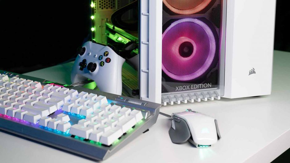 Xbox One y una PC Gaming ¿En un mismo sitio? Eso es BIG O