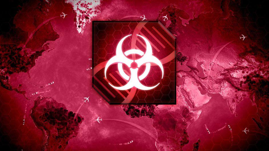 Plague Inc & Coronavirus: El nuevo modo de juego te ayudará a salvar el mundo