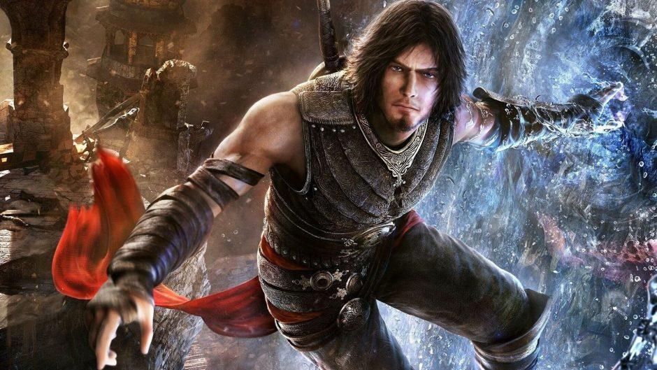 [Actualizada] El dominio Prince of Persia 6 es registrado por Ubisoft