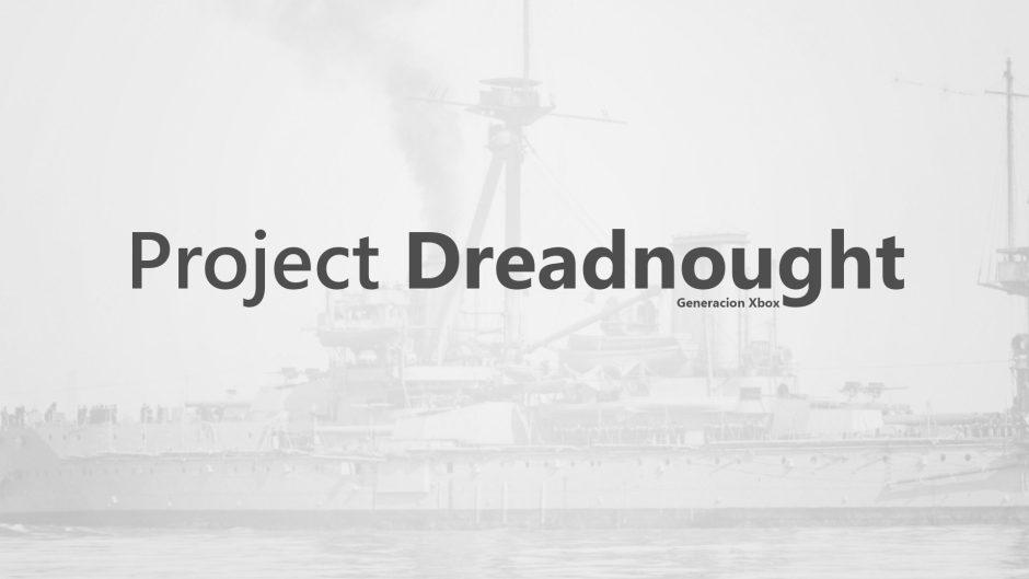 Project Dreadnought: lo nuevo de Ninja Theory quiere redefinir el entretenimiento