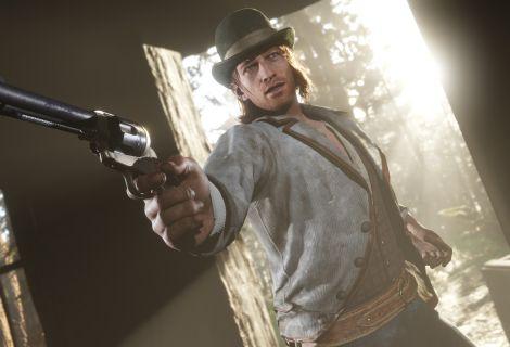 Red Dead Online se actualiza a lo grande en Xbox One, llega el modo foto y más