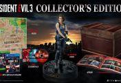Ya puedes reservar la edición coleccionista de Resident Evil 3 en Xbox One