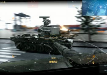 Realismo: La versión de Xbox One X de Tokyo Warfare usa ray tracing, y así es como luce