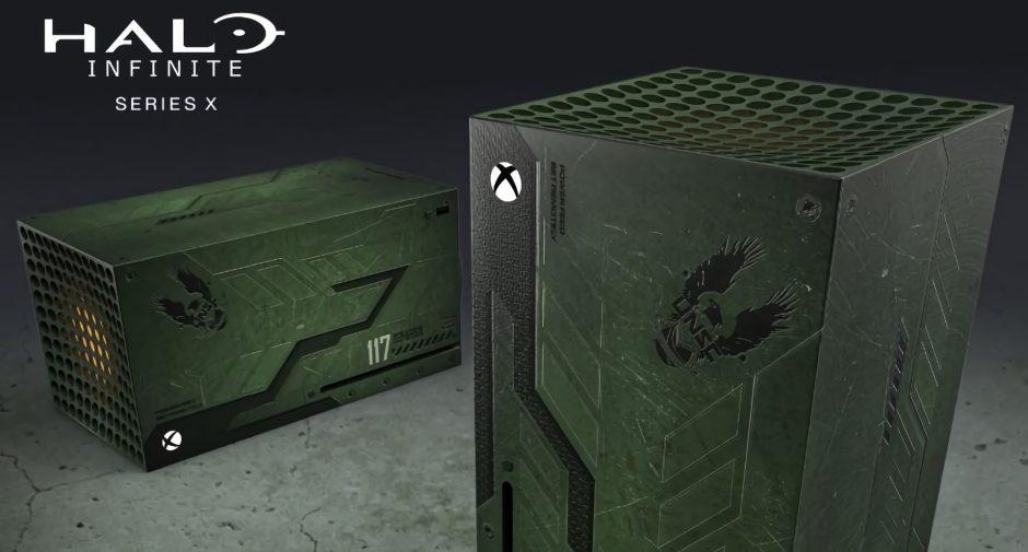 Matt Booty habla de la importancia de Halo Infinite en Xbox Series X