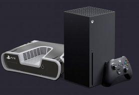 El 10% de los desarrolladores ya trabajan en llevar sus juegos Xbox Series X y Playstation 5