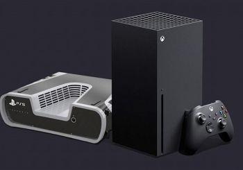 Xbox Series X y PS5 superarán las ventas de las consolas actuales
