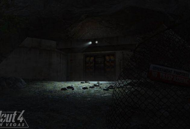 Fallout 4 New Vegas muestra sus avances con nuevas imágenes