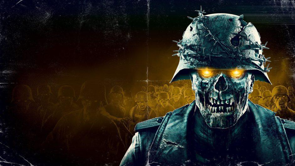 Ya disponible Terror Lab, la primera parte del primer DLC de Zombie Army 4