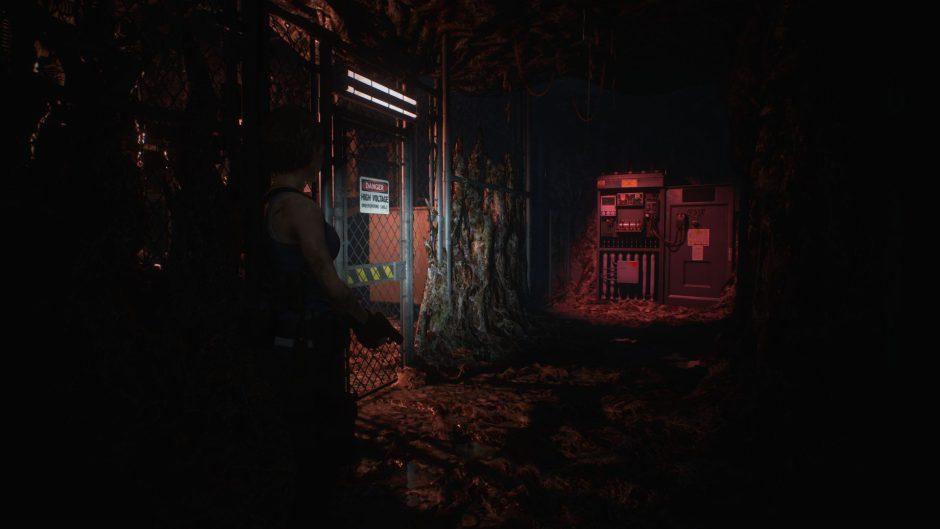Digital Foundry analiza el rendimiento de la demo de Resident Evil 3 Remake