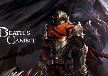 Death's Gambit ya disponible en Xbox Game Pass de PC