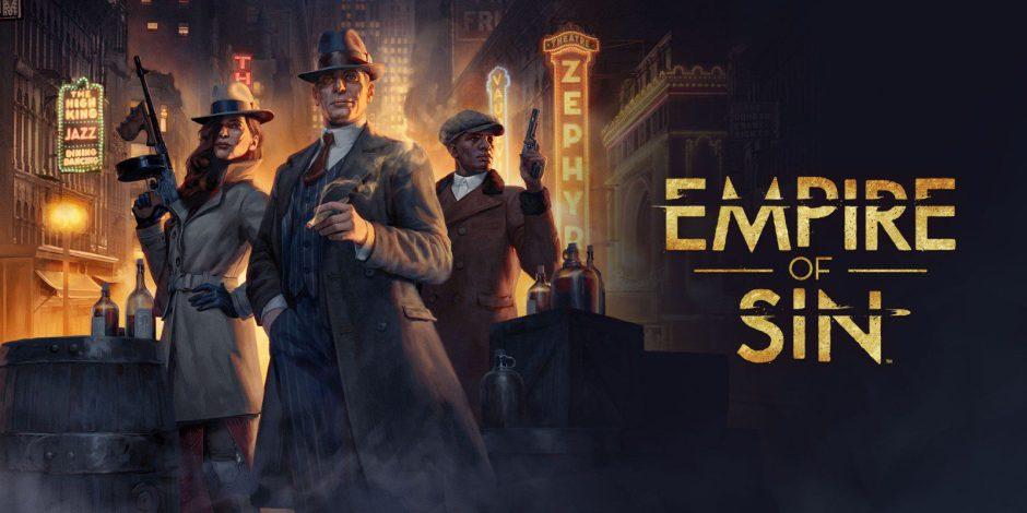 Empire of Sin se retrasa hasta otoño de 2020
