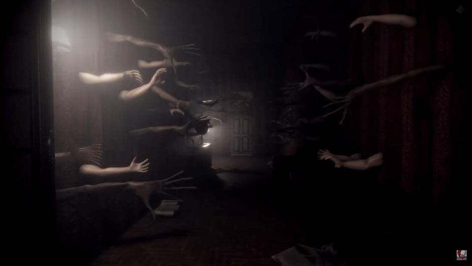 El terror de Those Who Remain llegará a Xbox One el 15 de mayo