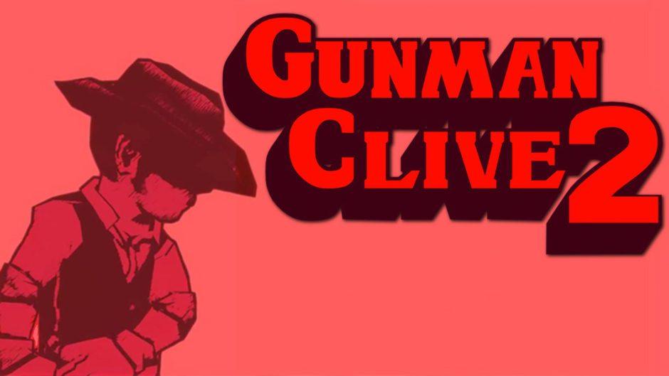 Gunman Clive, su secuela y Mechstermination Force llegarán a Xbox One