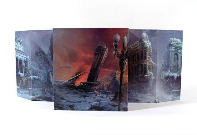 InXile muestra la impresionante edición coleccionista de Wasteland 3 - No te pierdas la espectacular edición para coleccionistas con la que contará, Wasteland 3.