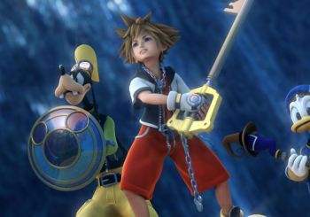 Llega Kingdom Hearts HD Collection para Xbox One