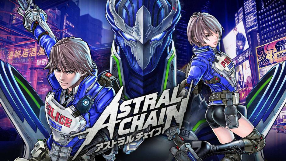 Platinum Games descarta llevar Astral Chain a otras plataformas