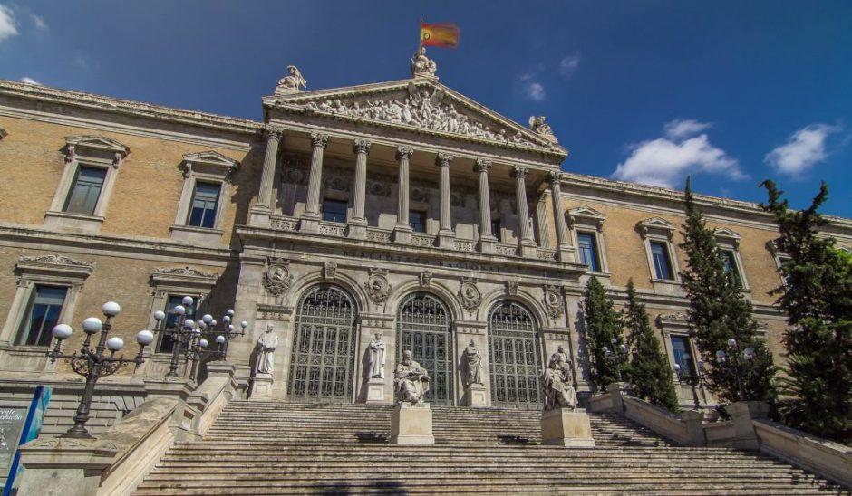 La Biblioteca Nacional guardará todo videojuego creado en España